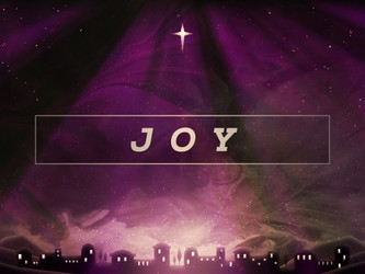 Joy Comes From Mourning