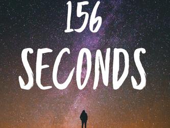 156 seconds