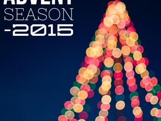 Advent Season - 2015