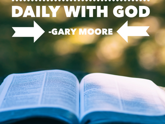 Daily with God