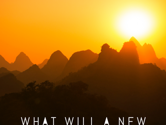 What Will A New Morning Bring?