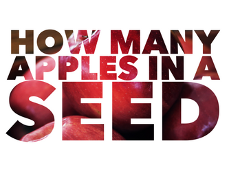 How Many Apples In A Seed