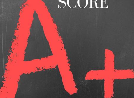 Online Voice Lessons Score A+