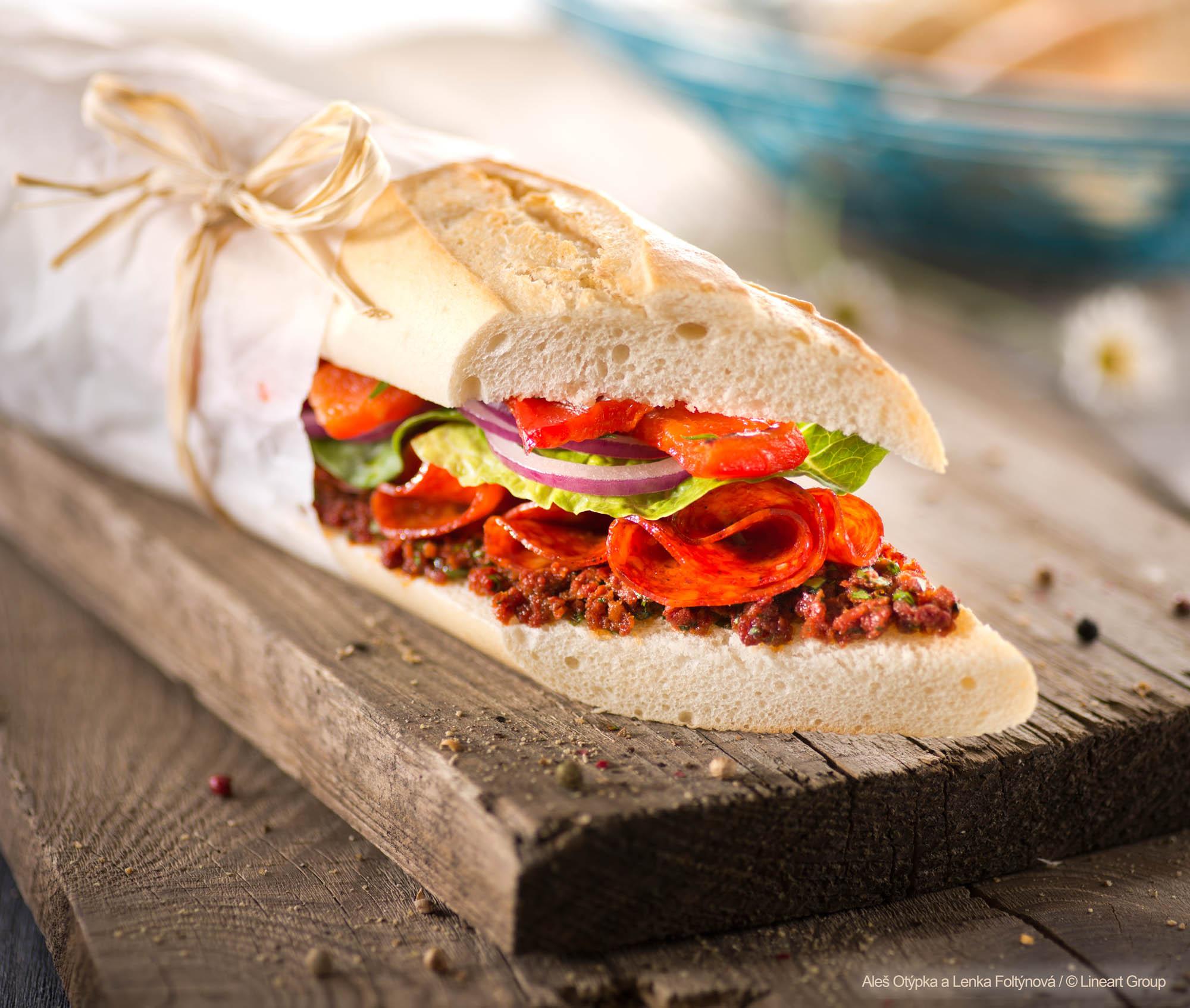 Foodstyling, recept, kuchařka