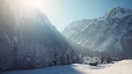 L'hiver, la saison de l'économie.