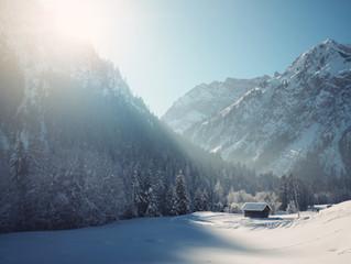 Za oknem zima w pełni jak się do niej przygotować ?