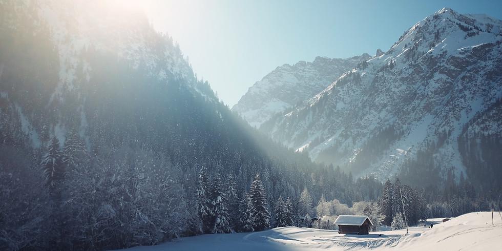 Rachel's Vineyard - Winter Retreat 2021 - February 19-21, 2021