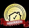 InterNACHI Certifed Home Inspector