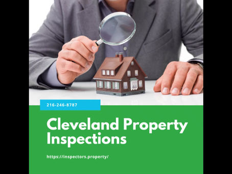 Cleveland Ohio Home Inspectors