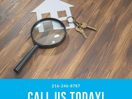 A professional home inspector can discover problems with the property you are considering buying