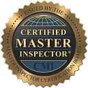 Certified Master Property Inspector