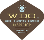 Pest Inspection Certified