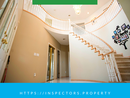 Following ASHI guidelines for home inspections and ASTM E-2018 standards for commercial property