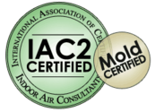 Mold Inspection Certified