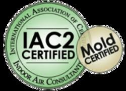 IAC-2 Mold Certified
