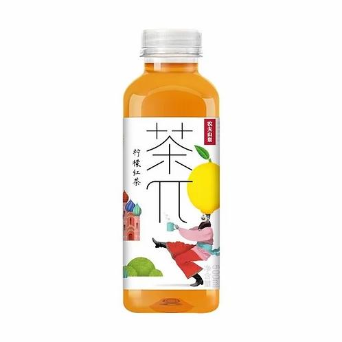 农夫茶Π柠檬红茶