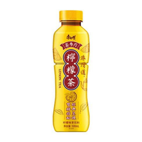 康师傅茶参厅柠檬茶