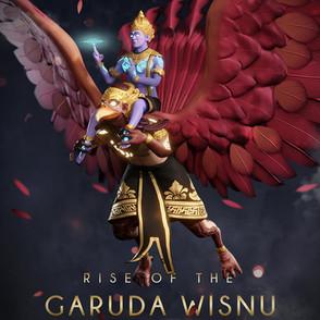 Rise of GWK - IniDia Studio Animasi Bali