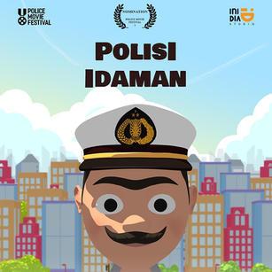 Polisi Idaman - IniDia Studio Animasi Bali