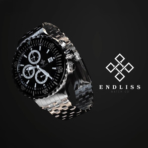 Endliss Watch Co - IniDia Studio Animasi