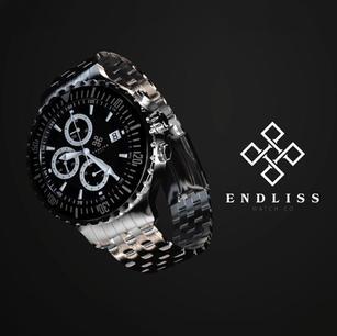 Endliss Watch Co - IniDia Studio Animasi Bali