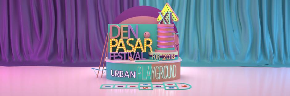 Denpasar Festival 2018