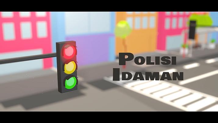 Polisi Idaman_IniDia Studio_Bali Animation Studio.png