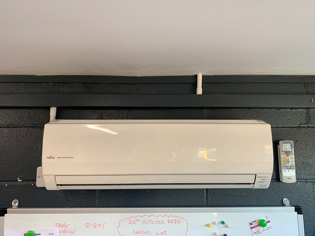 Air Conditioning Installations For Your Office