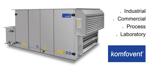 Air Handling Units For Your Business