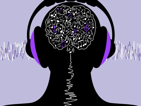 Can music really reduce anxiety?