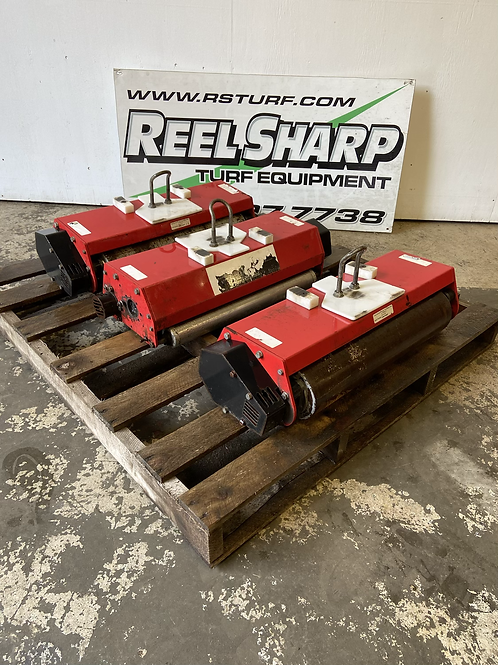 $2500 - True Surface Vibratory Greens Rollers