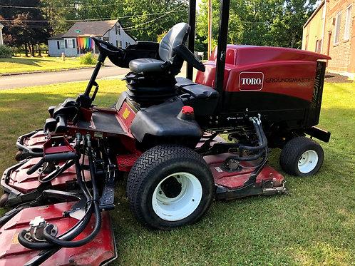 $18000 - Toro 4500-D