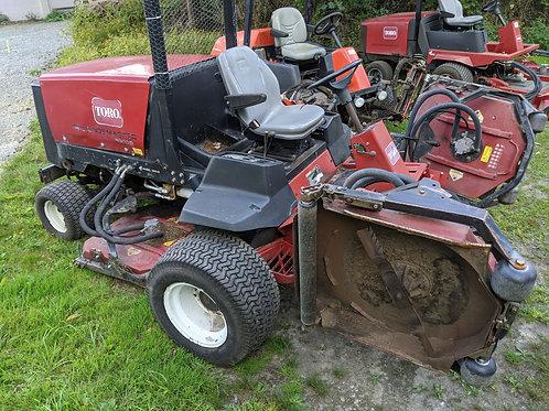 $5000 - Toro 4500-D