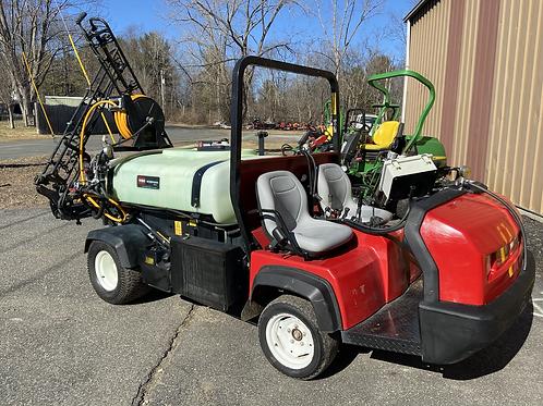 $17500 - 2013 Toro Workman (Diesel) with 200gal Multipro Sprayer