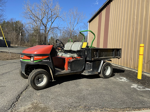 $4500 - 2004 Cushman Truckster with Long Bed