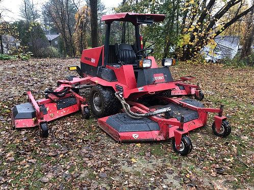 $5000 - Toro Groundsmaster 580-D