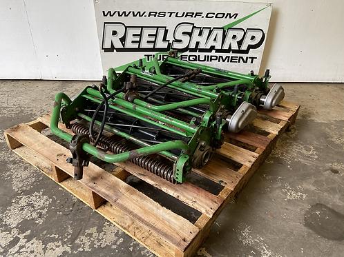 $2000 - John Deere 2500B Triplex Reels (7 Blade)
