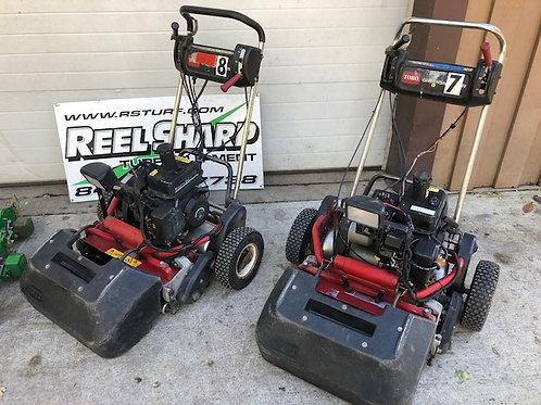 $1000 - Toro Greensmaster Flex 21s