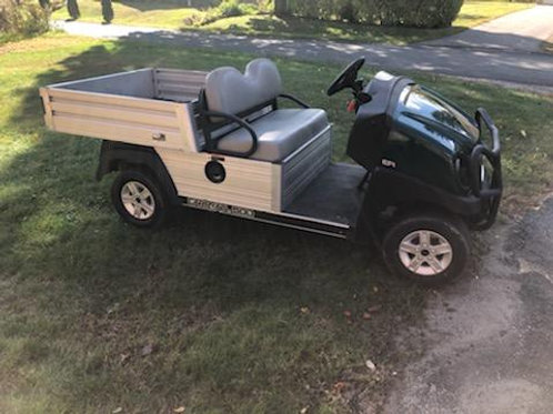 $6000 - 2014 Carryall (142 hours)