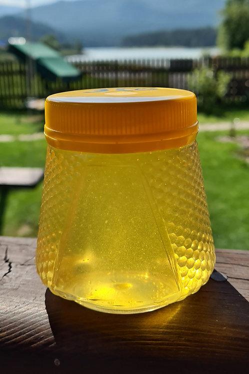 Мёд горное разнотравие