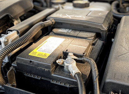 Mobile Battery Service | Is it your car battery at fault?