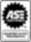 Master ASE Certified Auto Technician Logo