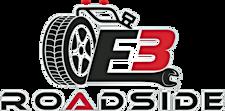 E3 Roadside Logo