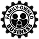 Family Owned Business Logo