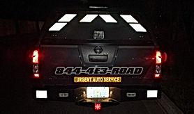 E3 Roadside Assistance Jacksonville FL