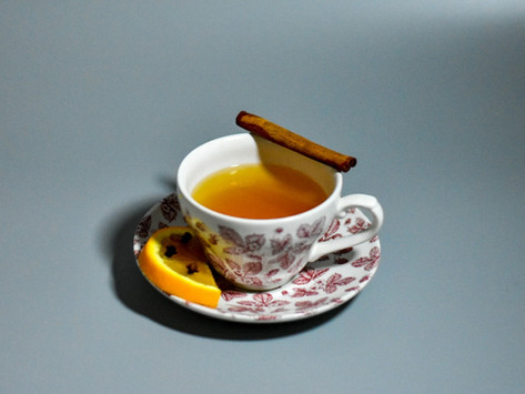 YORKSHIRE PUNCH//