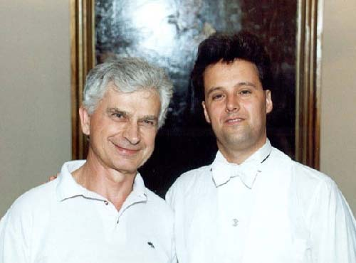 With Anatoly Solovianenko