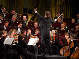 Carmina Burana at the Minsk Opera, Belarus