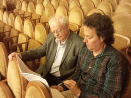 Lviv premiere of Myroslav Skoryk's 2nd cello concerto