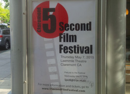 """""""Flash-mob for Peace and Brotherhood"""" to be featured in the """"5second Film Festival"""" in California"""